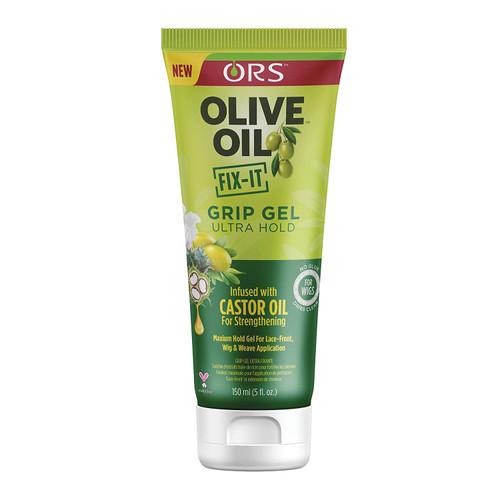 ORS | Olive Oil | Fix-It Grip Gel | Ultra Hold(5oz)