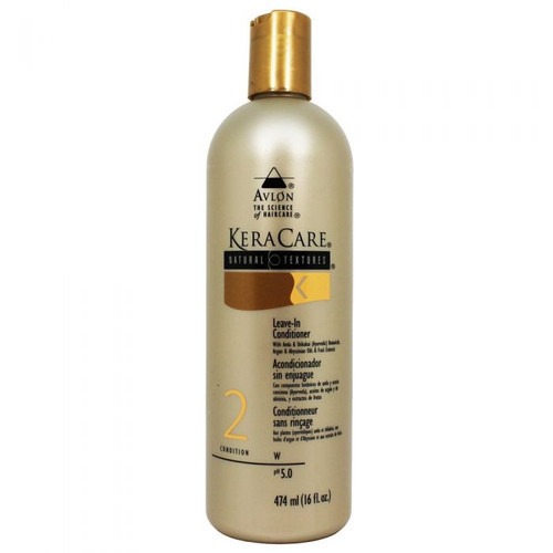 AVLON | KeraCare Natural Textures | Leave In Conditioner 473ML