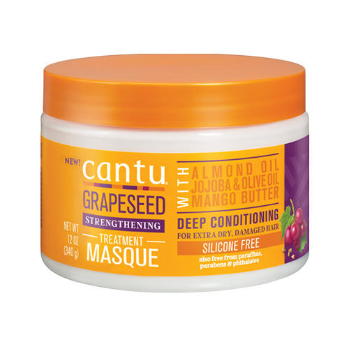 Cantu Grapeseed strengthening treatment masque