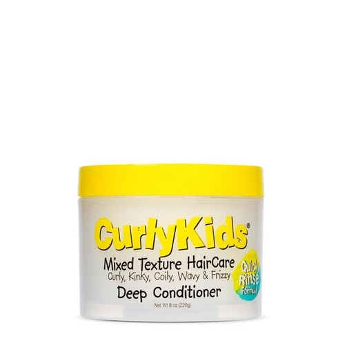 CURLYKIDS |  HAIR CARE | Deep Conditioner