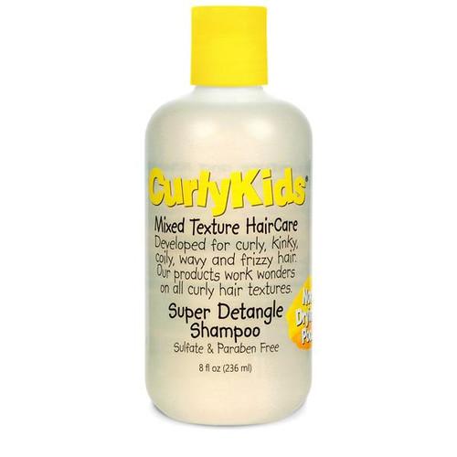 CURLYKIDS HAIR CARE | Super Detangle Shampoo