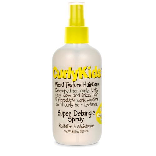 CURLYKIDS HAIR CARE | Super Detangle Spray