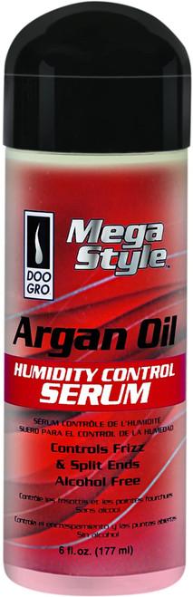 DOO GRO MEGA STYLE ARGAN OIL HUMIDITY CONTROL SERUM 177ml