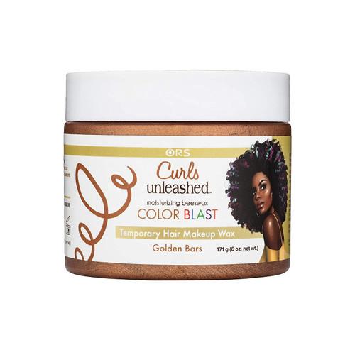 ORS Color Blast Temporary Hair Makeup Wax - Golden Bars 177g