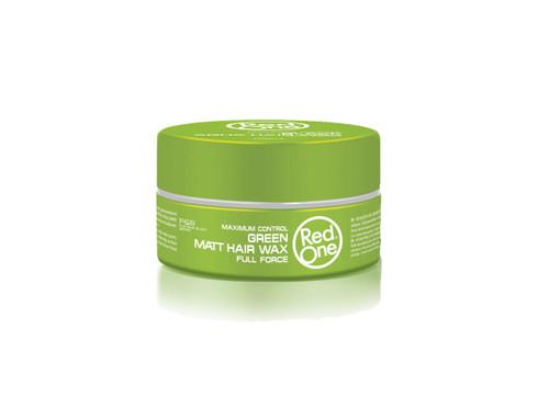RedOne Hair Wax Full Force Green 150ml