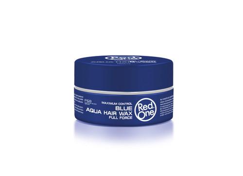 RedOne Hair Wax Full Force Blue 150ml