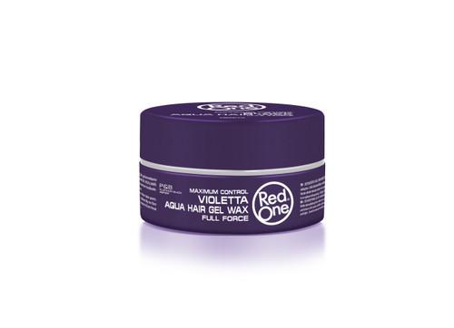 RedOne Hair Wax Full Force Violet 150ml