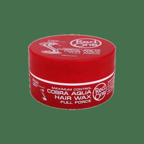 RedOne Hair Wax Full Force Cobra 150ml