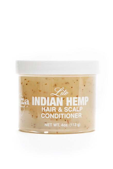 Kuza Lite Indian Hemp Hair & Scalp Conditioner 4oz