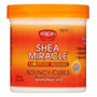 African Pride | Shea Miracle | Bouncing Curls Pudding