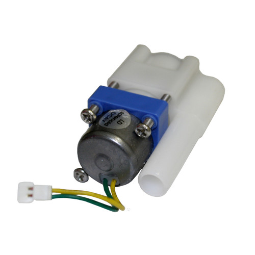 Solenoid Valve (Stainless Steel) & Housing for CAT 67913