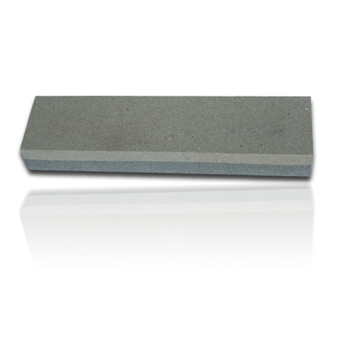 Oil Stone - Dual-Grit Stone for Blade Sharpening