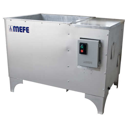 Automatic Poultry Scalding Steel Tank