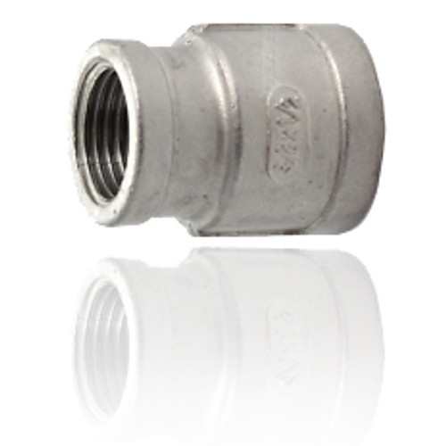 """Socket - 1/2"""" to 3/4"""" Stainless Steel"""