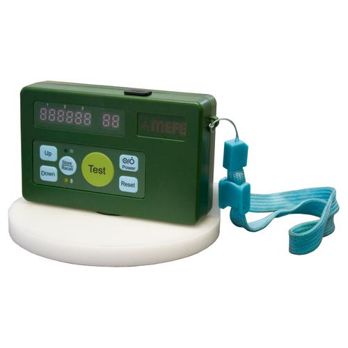 Ultrasound Back Fat Thickness Measurer