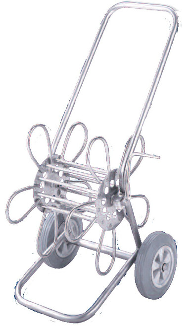 """HOSE TROLLEY   for up to 80 m 1/2"""" hose"""