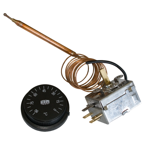 Temperature Control Thermostat