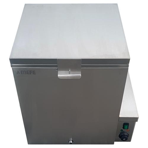 120 Litre Pro Cooker Boiler / Poultry Scalding Tank / Shrink Bagger / Sous vide Cooker / Equipment Sterilizer
