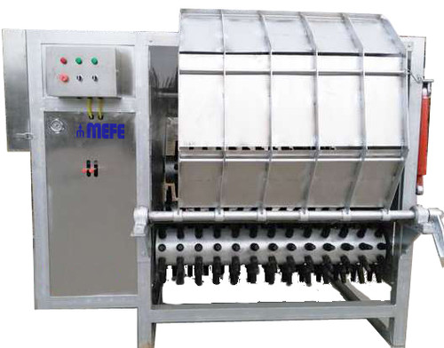 Sheep  / Goat Dehairing Machine - Model 100G