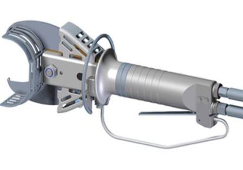 FOOT SHEAR 65 mm Blade Opening