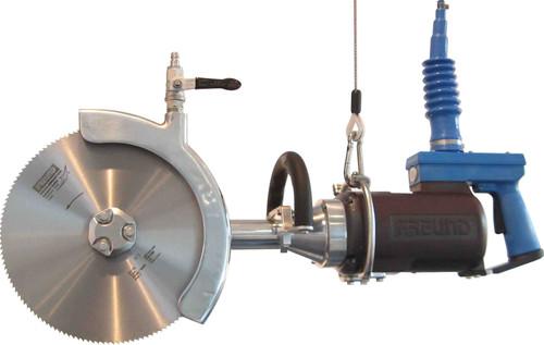 Circular Splitting Saw for pigs  - 280 mm Blade