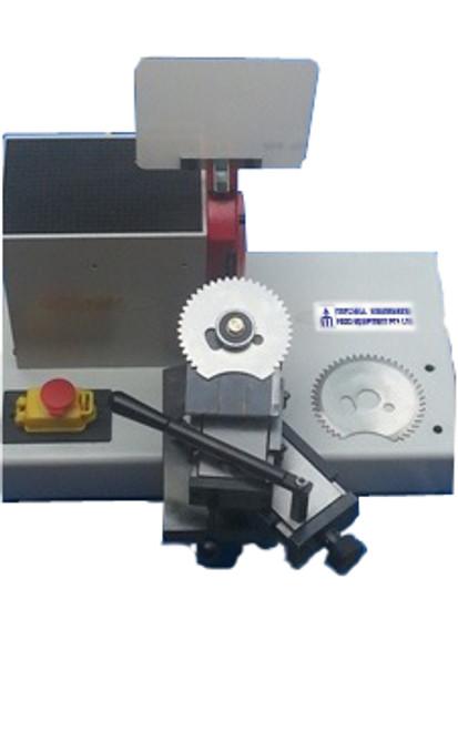 UNIVERSAL DEHIDER BLADE SHARPENING MACHINE