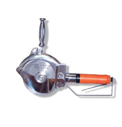 PNEUMATIC QUARTERING BREAKING BONE SAW - 3.08kg