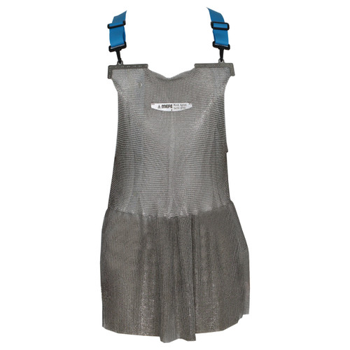Stainless Steel Chain Mesh Butcher's Apron