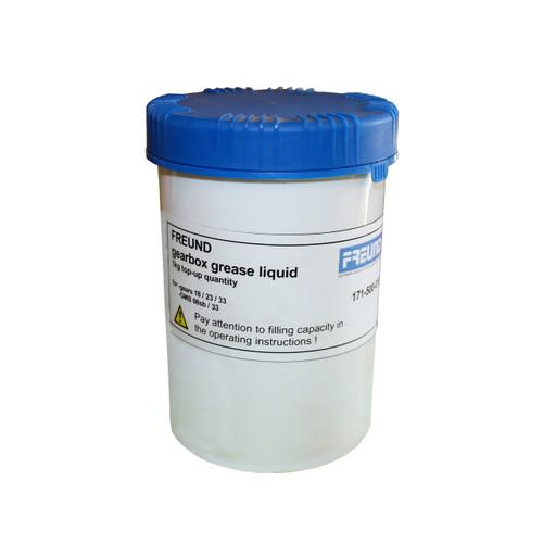 Food Grade Gearbox Liquid Grease - 1 kg