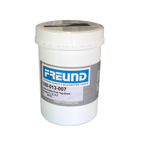 Food Grade Lubrication Grease 1kg Refill