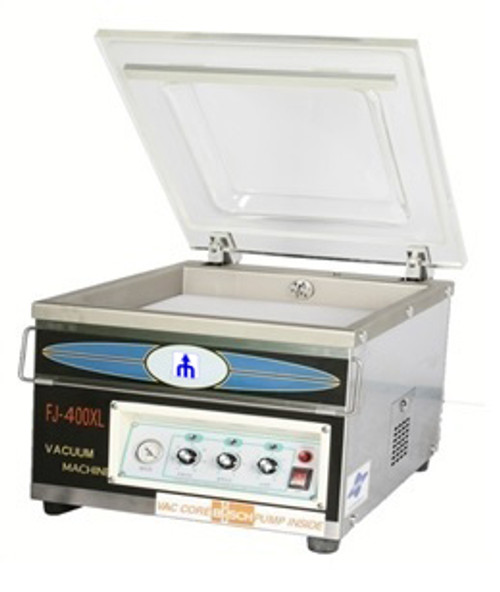 Vacuum Packing Machine 430×500×180㎜ Chamber