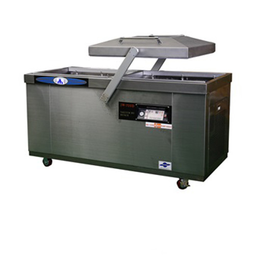 Vacuum Packing Machine 870×730×200㎜ Chamber X2