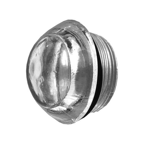 Sight Glass for Liquid Soap Dispenser