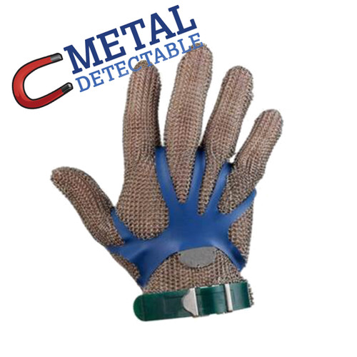 Glove Tightener - Metal Detectable  One Size Fits All (100 units)