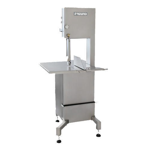 Industrial Butcher Band Saw (fixed table) - 1.5kW 400V IP54
