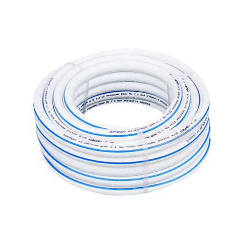 "General Wash Down Hose ½"" 60⁰C hot water White / Per Metre"