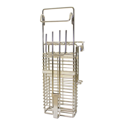 Knife Basket - Stainless Steel