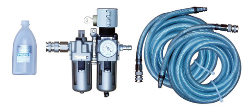 Pneumatic Connection Kit for Stunners