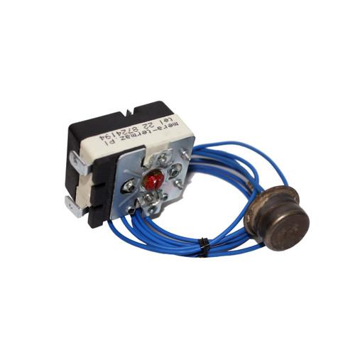 Temperature Controller -Thermostat & Sensor