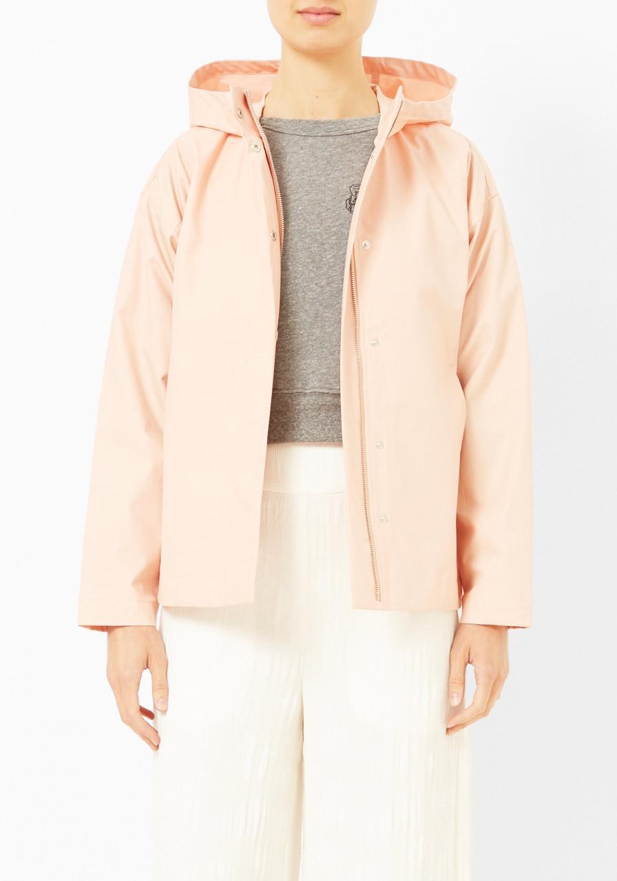 choose original purchase cheap brand quality Stutterheim Ostersund Pale Pink Raincoat