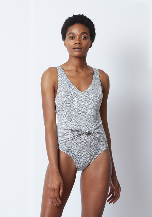 713c954c6a Ward Whillas Palmer Reversible One Piece - LE POINT