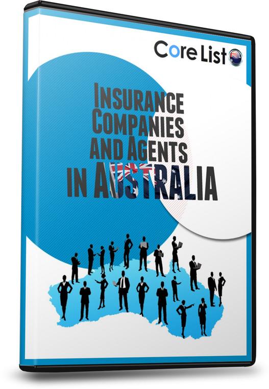 Insurance Businesses in Australia