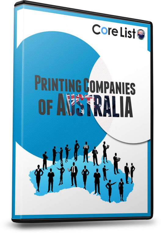 Printers and Printing Companies of Australia