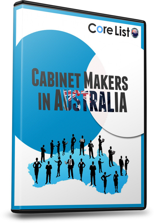 List of Cabinet Makers in Australia