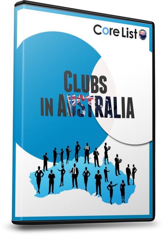 Clubs in Australia