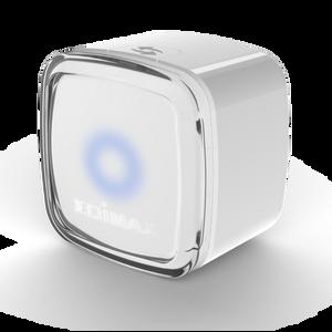 Edimax EW-7438RPn Air N300 Smart Wi-Fi Extender with EdiRange Apps