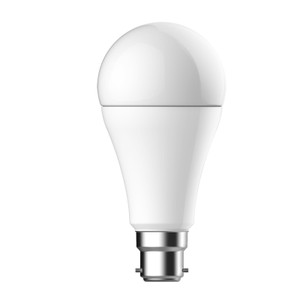 Energetic B22 Bayonet LED Bulb 15.5W (1520lm) Cool White Dimmable