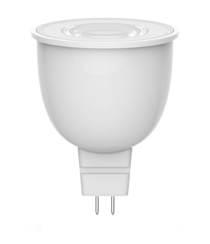 Energetic SupValue MR16-GU5.3 7.2W Spot Light - Warm White