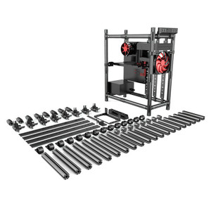 Aerocool Dream Box - Basic Midi Tower Kit