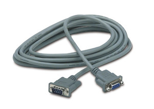 APC 15ft Signaling extension cable for use w/ UPS communications cable